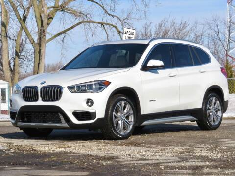 2016 BMW X1 for sale at Tonys Pre Owned Auto Sales in Kokomo IN