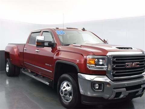 2018 GMC Sierra 3500HD for sale at Tim Short Auto Mall in Corbin KY