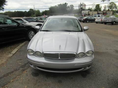 2006 Jaguar X-Type for sale at Dallas Auto Mart in Dallas GA