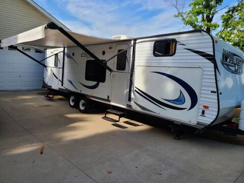 2013 Salem cruise lite 291fbxl for sale at RUS Auto LLC in Shakopee MN