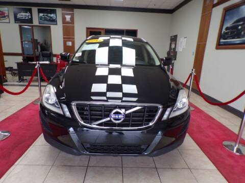 2013 Volvo XC60 for sale at Adams Auto Group Inc. in Charlotte NC