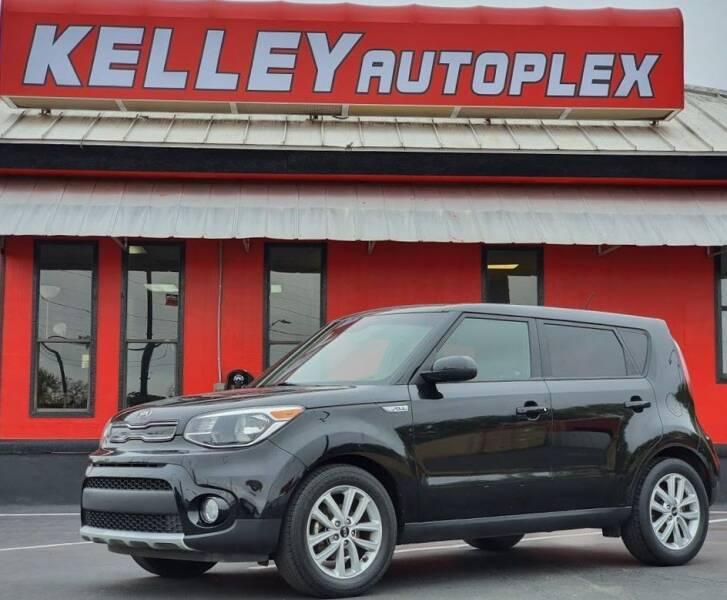 2017 Kia Soul for sale at Kelley Autoplex in San Antonio TX