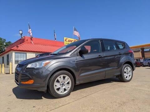 2016 Ford Escape for sale at CarZoneUSA in West Monroe LA