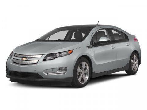 2014 Chevrolet Volt for sale at Stephen Wade Pre-Owned Supercenter in Saint George UT