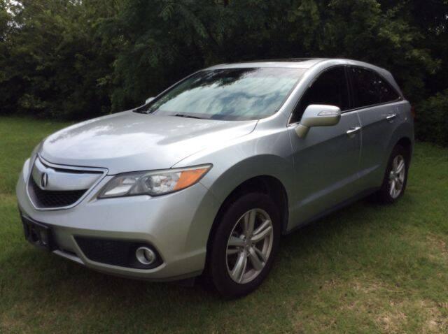 2015 Acura RDX for sale at Allen Motor Co in Dallas TX