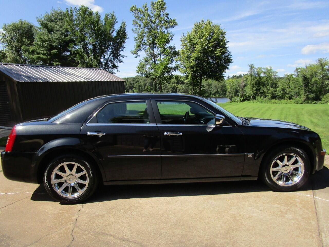 2006 Chrysler 300 96