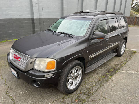 2003 GMC Envoy XL for sale at APX Auto Brokers in Lynnwood WA