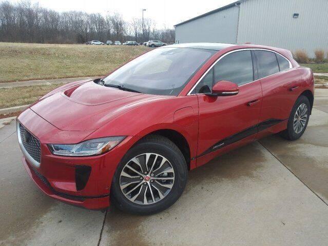 2020 Jaguar I-PACE for sale in Peoria, IL