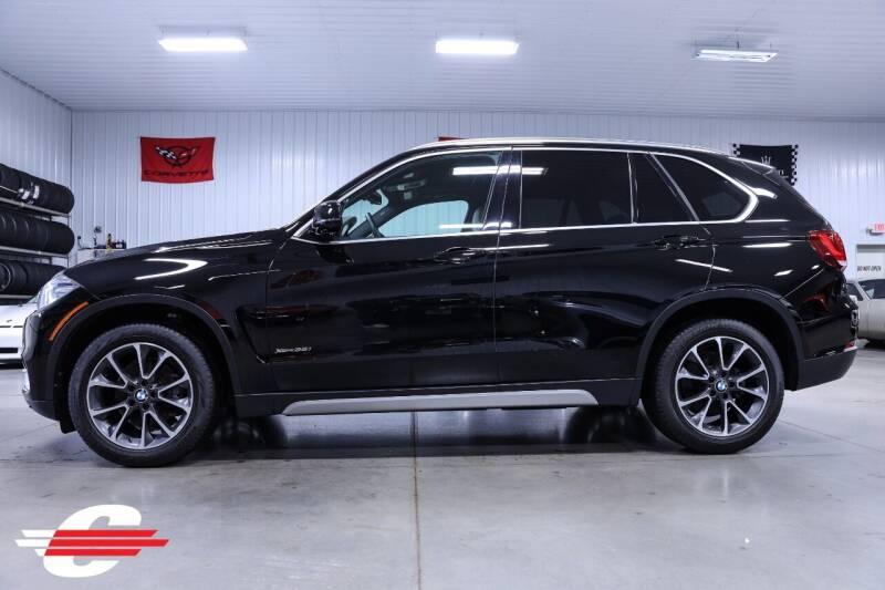 2017 BMW X5 AWD xDrive35i 4dr SUV - North Syracuse NY
