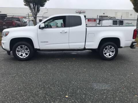 2017 Chevrolet Colorado for sale at Bob's Motors in Washington DC