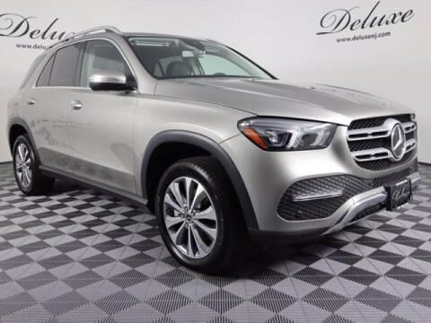 2020 Mercedes-Benz GLE for sale at DeluxeNJ.com in Linden NJ