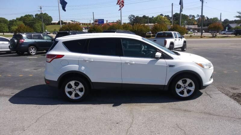 2014 Ford Escape for sale at Golden Corner Auto Sales in Seneca SC