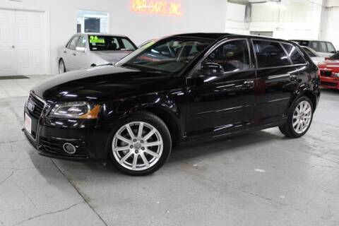 2012 Audi A3 for sale at R n B Cars Inc. in Denver CO