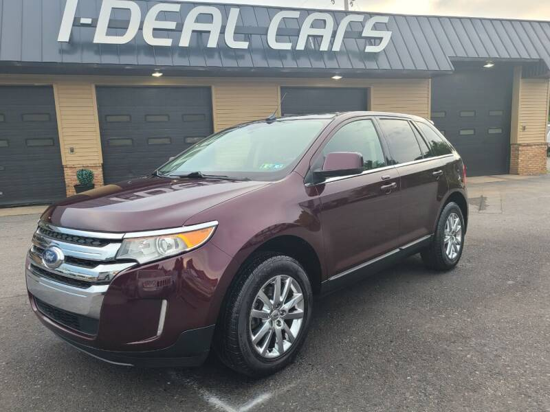 2011 Ford Edge for sale at I-Deal Cars in Harrisburg PA