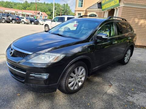 2007 Mazda CX-9 for sale at Car and Truck Exchange, Inc. in Rowley MA