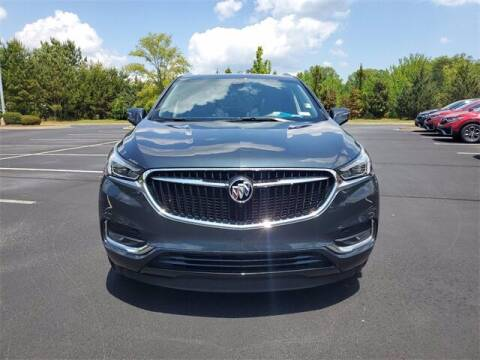 2019 Buick Enclave for sale at Southern Auto Solutions - Lou Sobh Honda in Marietta GA