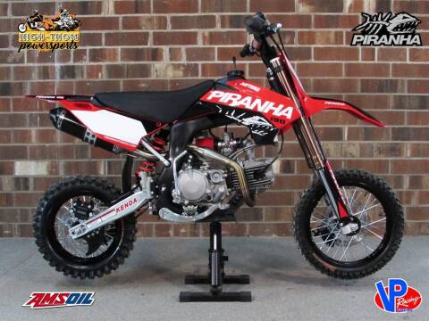2021 Piranha Daytona 190-4v DE for sale at High-Thom Motors - Powersports in Thomasville NC