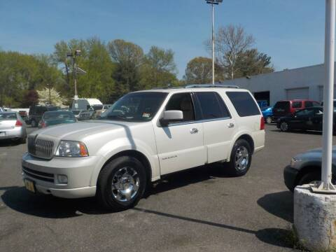 2005 Lincoln Navigator for sale at United Auto Land in Woodbury NJ