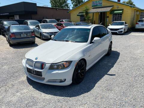 2010 BMW 3 Series for sale at Velocity Autos in Winter Park FL