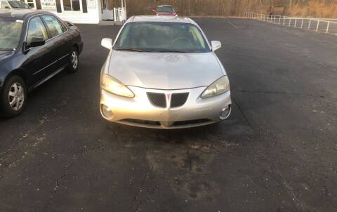 2007 Pontiac Grand Prix for sale at Lewis Auto World LLC in Brookville OH