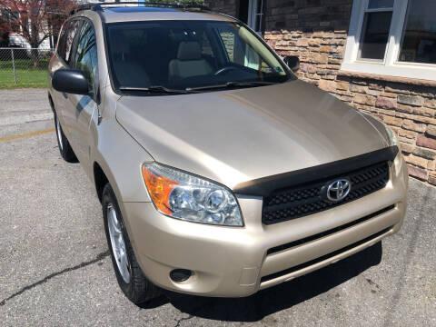 2008 Toyota RAV4 for sale at Matt-N-Az Auto Sales in Allentown PA