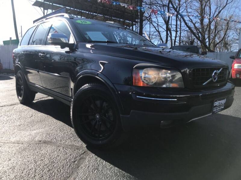 2010 Volvo XC90 for sale at Certified Auto Exchange in Keyport NJ