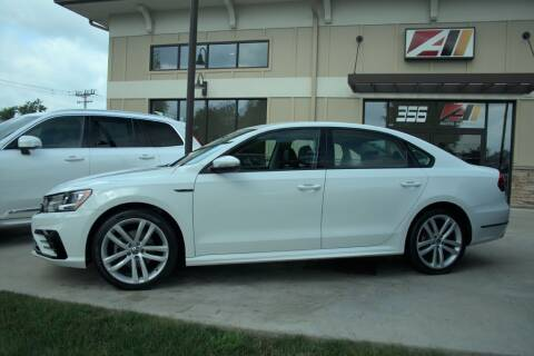 2018 Volkswagen Passat for sale at Auto Assets in Powell OH