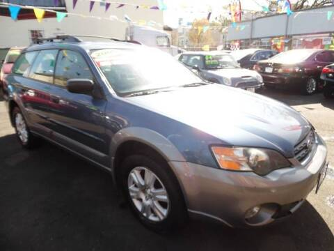 2005 Subaru Outback for sale at Simon Auto Group in Newark NJ