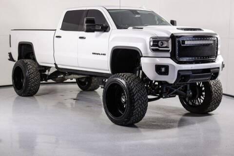 2019 GMC Sierra 3500HD for sale at Truck Ranch in Twin Falls ID