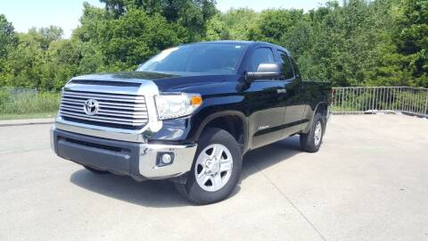2017 Toyota Tundra for sale at A & A IMPORTS OF TN in Madison TN