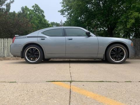 2007 Dodge Charger for sale at SMART DOLLAR AUTO in Milwaukee WI