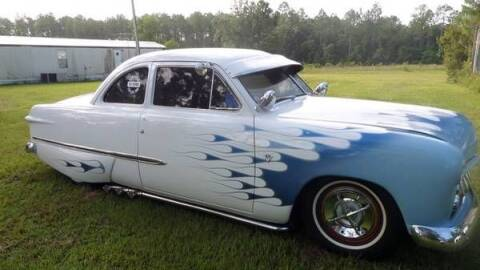 1947 Chevrolet Street Rod for sale at Classic Car Deals in Cadillac MI