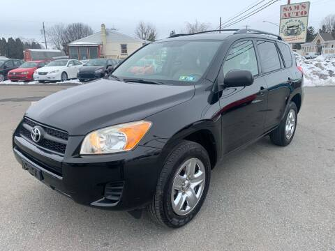2009 Toyota RAV4 for sale at Sam's Auto in Akron PA