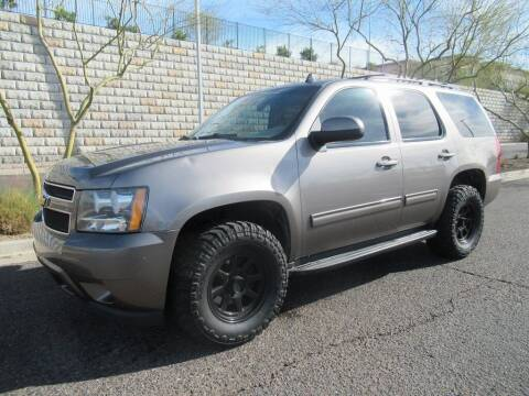 2011 Chevrolet Tahoe for sale at AUTO HOUSE TEMPE in Tempe AZ