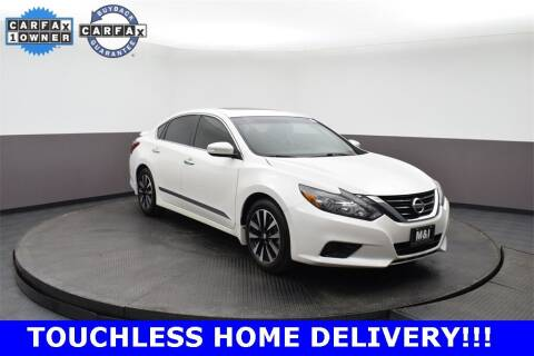 2018 Nissan Altima for sale at M & I Imports in Highland Park IL