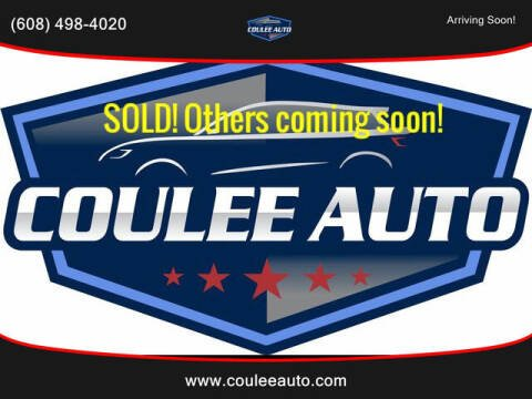2011 Subaru Forester for sale at Coulee Auto in La Crosse WI