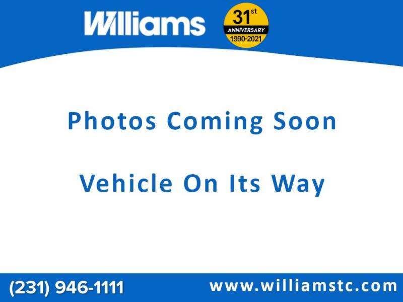 2021 Honda CR-V Hybrid for sale in Traverse City, MI