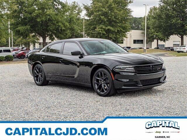 2021 Dodge Charger for sale in Garner, NC