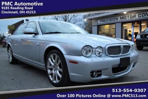 2009 Jaguar XJ for sale at PMC Automotive in Cincinnati OH