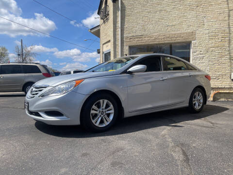 2011 Hyundai Sonata for sale at Strong Automotive in Watertown WI