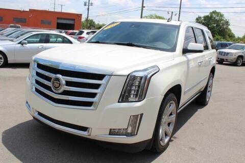 2015 Cadillac Escalade for sale at Road Runner Auto Sales WAYNE in Wayne MI