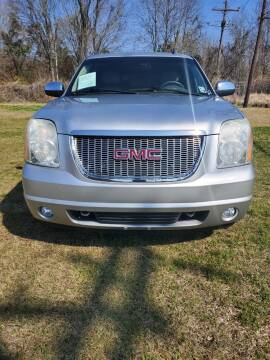 2012 GMC Yukon XL for sale at CAPITOL AUTO SALES LLC in Baton Rouge LA
