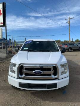 2014 Ford F-150 for sale at 4X4 Auto in Cortez CO