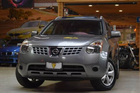 2009 Nissan Rogue for sale at Chicago Cars US in Summit IL