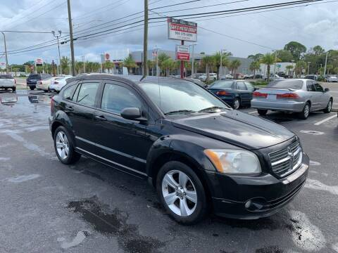 2010 Dodge Caliber for sale at Sam's Motor Group in Jacksonville FL