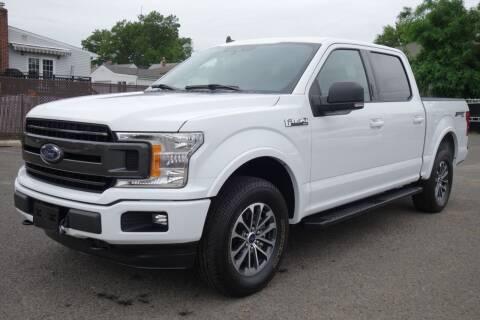 2019 Ford F-150 for sale at Olger Motors, Inc. in Woodbridge NJ