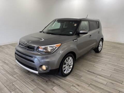 2018 Kia Soul for sale at TRAVERS GMT AUTO SALES - Traver GMT Auto Sales West in O Fallon MO