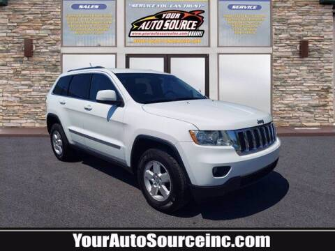 2013 Jeep Grand Cherokee for sale at Your Auto Source in York PA