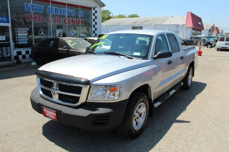 2008 Dodge Dakota for sale at Auto Headquarters in Lakewood NJ