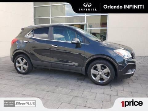 2014 Buick Encore for sale at Orlando Infiniti in Orlando FL